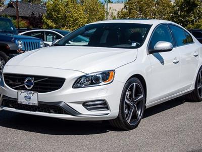 2016 Volvo S60 lease in montville,NJ - Swapalease.com