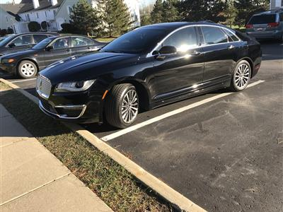 2017 Lincoln MKZ lease in Huntington Woods,MI - Swapalease.com