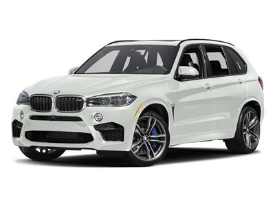 2017 BMW X5 M lease in St. James,NY - Swapalease.com