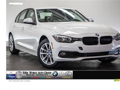 2017 BMW 3 Series lease in New York,NY - Swapalease.com