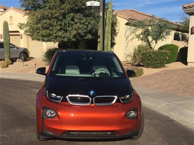 2016 BMW i3 lease in Phoenix,AZ - Swapalease.com
