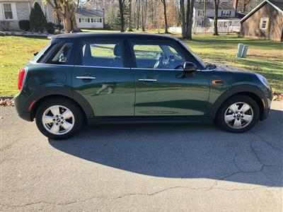 2015 MINI Cooper lease in Washington DC,DC - Swapalease.com