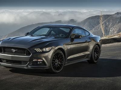 2015 Ford Mustang lease in Racine,WI - Swapalease.com