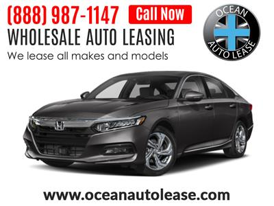 2021 Honda Accord lease in New York,NY - Swapalease.com