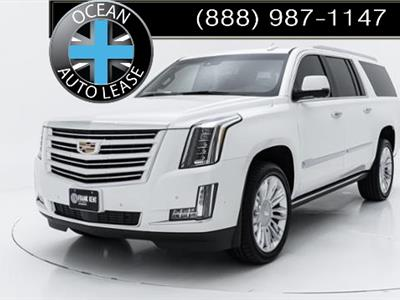 2020 Cadillac Escalade lease in New York,NY - Swapalease.com