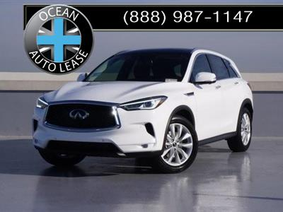 2019 Infiniti QX50 lease in New York,NY - Swapalease.com