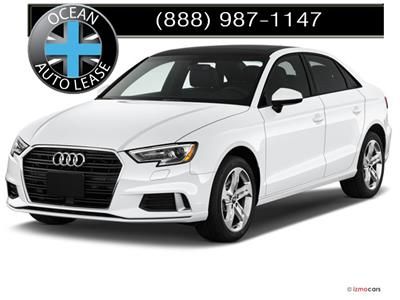 2018 Audi A3 lease in New York,NY - Swapalease.com