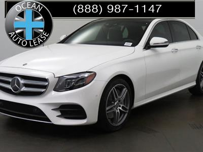 2020 Mercedes-Benz E-Class lease in New York,NY - Swapalease.com