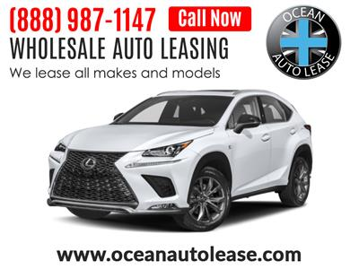 2021 Lexus NX 300 lease in New York,NY - Swapalease.com