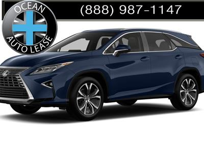 2019 Lexus RX 350L lease in New York,NY - Swapalease.com