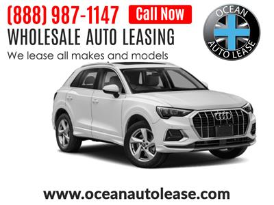 2021 Audi Q3 lease in New York,NY - Swapalease.com