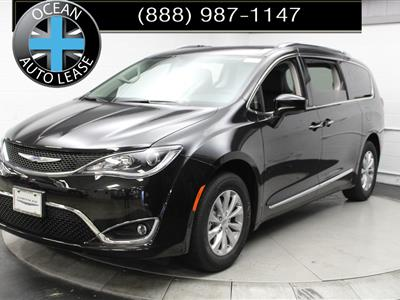 2019 Chrysler Pacifica lease in New York,NY - Swapalease.com
