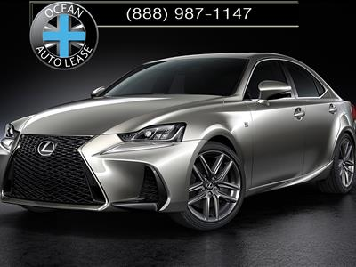 2017 Lexus IS 300 lease in New York,NY - Swapalease.com