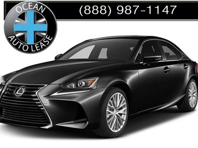 2018 Lexus IS 300 lease in New York,NY - Swapalease.com