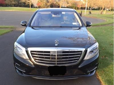 2015 Mercedes-Benz S-Class lease in Bohemia,NY - Swapalease.com