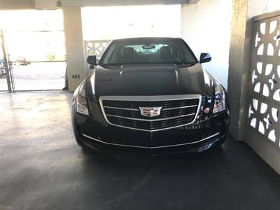 2016 Cadillac ATS lease in Miami Beach,FL - Swapalease.com