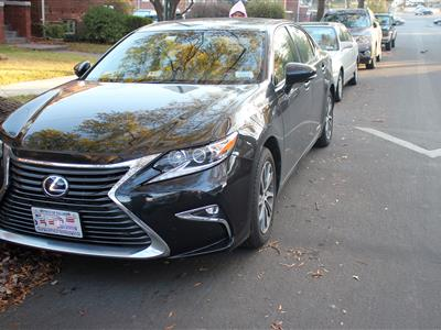 2016 Lexus ES 300h lease in Washington D.C.,DC - Swapalease.com