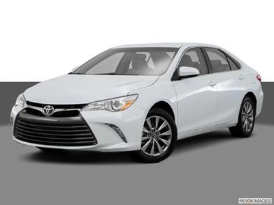 2016 Toyota Camry lease in Los Angeles,CA - Swapalease.com