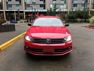 2016 Volkswagen Jetta lease in Bellevue,WA - Swapalease.com