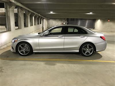 2016 Mercedes-Benz C-Class lease in Carteret,NJ - Swapalease.com