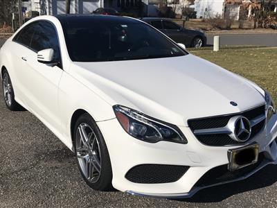 2016 Mercedes-Benz E-Class lease in Toms River,NJ - Swapalease.com