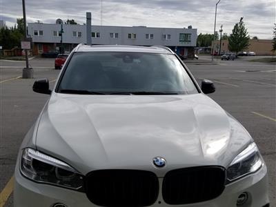 2017 BMW X5 lease in Anchorage,AK - Swapalease.com
