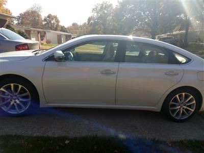 2015 Toyota Avalon lease in Florissant,MO - Swapalease.com