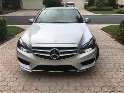 2016 Mercedes-Benz E-Class lease in Boca Raton,FL - Swapalease.com