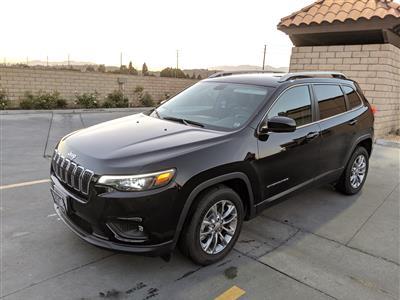 2019 Jeep Cherokee lease in Moorpark,CA - Swapalease.com