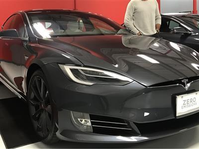 2016 Tesla Model S lease in La Jolla,CA - Swapalease.com
