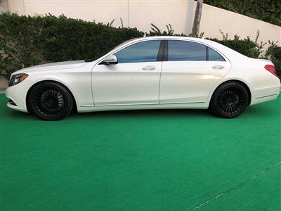 2017 Mercedes-Benz S-Class lease in Laguna Niguel,CA - Swapalease.com