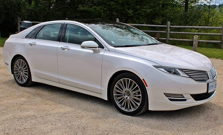 2016 lincoln mkz lease in cincinnati oh. Black Bedroom Furniture Sets. Home Design Ideas