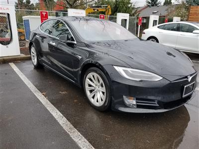 2017 Tesla Model S lease in Junction City,OR - Swapalease.com
