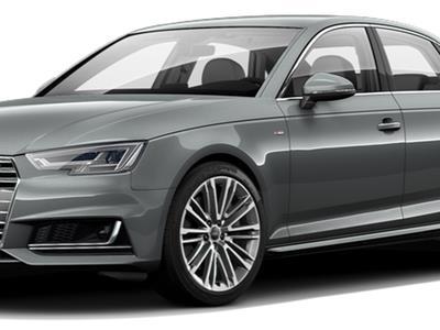 2017 Audi A4 lease in Durham ,NC - Swapalease.com