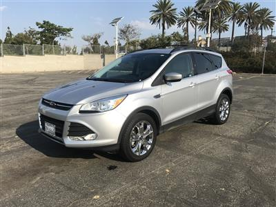 2016 Ford Escape lease in Oakland,CA - Swapalease.com