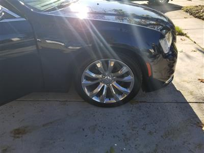 2015 Chrysler 300 lease in Windsor Mill,MD - Swapalease.com