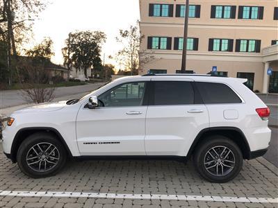 2017 Jeep Grand Cherokee lease in Atlanta,GA - Swapalease.com