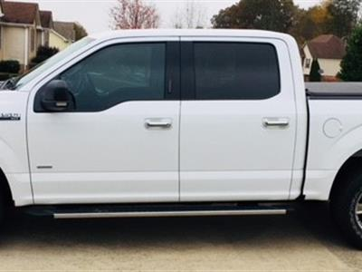 2015 Ford F-150 lease in Clarksville,TN - Swapalease.com
