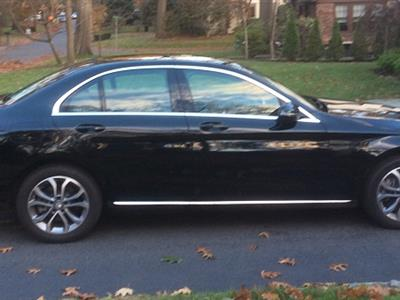 2017 Mercedes-Benz C-Class lease in Ridgewood,NJ - Swapalease.com