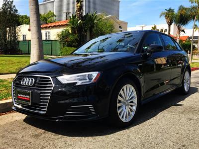 Audi ASportbacketron Lease Deals Swapaleasecom - Audi a3 lease los angeles