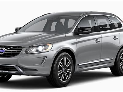 2017 Volvo XC60 lease in Cleveland,OH - Swapalease.com