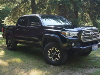 2017 Toyota Tacoma lease in Duvall,WA - Swapalease.com