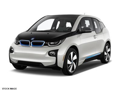 2017 BMW i3 lease in Fredericksburg,VA - Swapalease.com