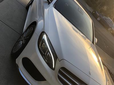 2016 Mercedes-Benz C-Class lease in Oakland,CA - Swapalease.com
