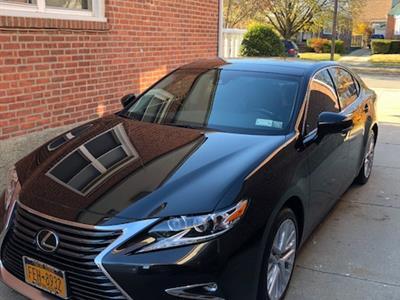 2017 Lexus ES 350 lease in Elmont,NY - Swapalease.com
