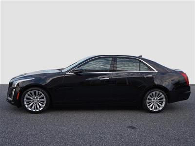 2015 Cadillac CTS lease in Johnson,RI - Swapalease.com