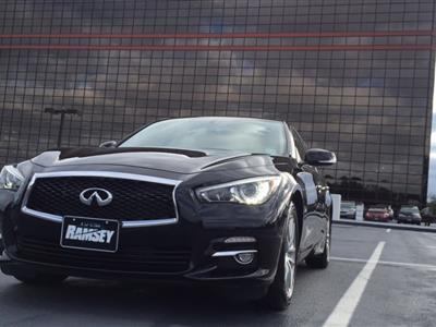 2016 Infiniti Q50 lease in Ramsey,NJ - Swapalease.com
