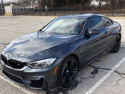 2016 BMW M4 lease in Olathe,KS - Swapalease.com