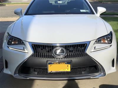 2015 Lexus RC 350 lease in East Meadow ,NY - Swapalease.com