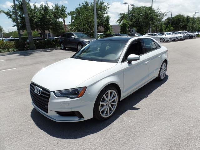 Audi A Lease In Sunny Isles FL - Audi a3 lease